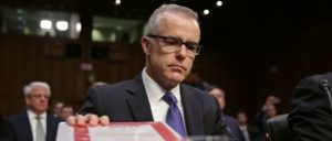 FARRELL: It Ain't Over For Andy McCabe