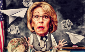 Beware of DeVos' Ed-Flex Waivers: They're Not New, They Don't Return Power To The States