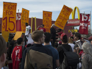Regulators drop their beef with McDonald's