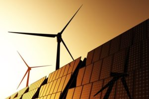Wind & solar industries crushed by COVID-19