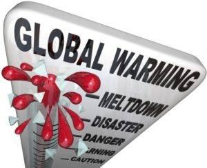 The real climate change deniers