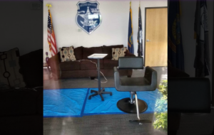 Ada County deputies visit covert – possibly illegal – hair salon during statewide shutdown