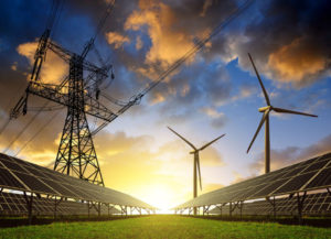Wind and solar weaknesses — Part I