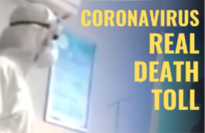 Padding the coronavirus death numbers