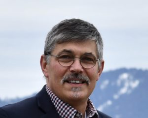 INWR Interview with Marc Eberlein, Candidate for Idaho Senate Dist. 3