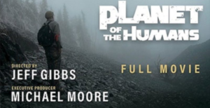 Michael Moore and Driessen agree! Wind, solar and biofuel energy are devastating Planet Earth