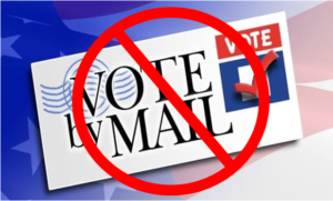 28 Million Reasons Not To Trust A Mail-In Election