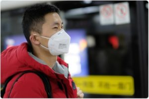 Wearing masks may increase your risk of coronavirus infection, expert says