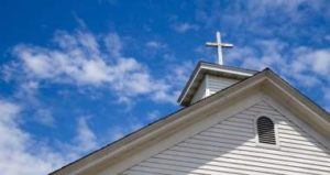 Churches Refuse to Cower Before Caesar; Court Victory in Kentucky