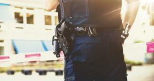 Seattle Law-enforcement Officer Suspended for Urging Fellow Officers to Follow Constitution