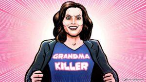 Bring Grandma-Killing Governors to Justice