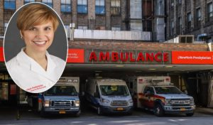 """The Suspicious """"Suicide"""" of ER Doctor Lorna Breen"""