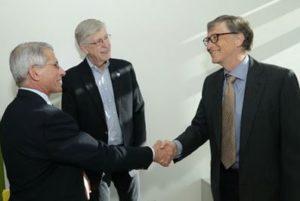 Gates & Fauci Conspiracy