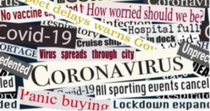 Media Lies About COVID-19 Are Perpetuating Lockdowns and Destroying Our Nation
