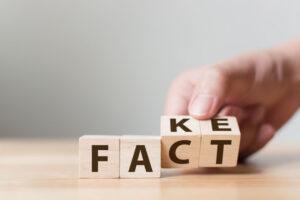 Fact-checking the fact-checkers