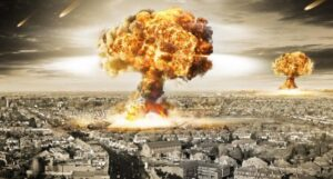 GLOBAL WAR TENSIONS RISE: WHO IS BLOWING UP IRAN?