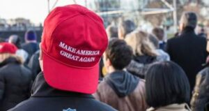 """Military Fighting Trump? Army Handout Listed """"MAGA"""" as White Supremacist Indicator"""