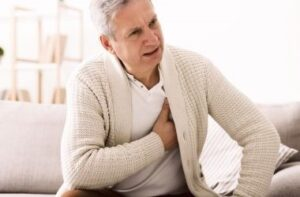 How coronavirus shutdowns could HARM your HEART