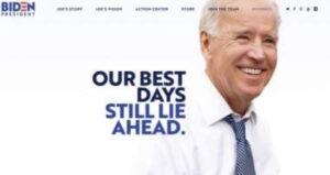 The Biden Endorsement Menagerie: Traitors, Terrorists, Communists, Socialists, Marxists, Jihadists, Abortionists, Perversionists