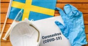 Combating Coronavirus: Sweden Shows the Way