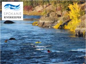Spokane Riverkeepers
