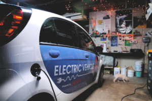 The high costs and low benefits of electric vehicles