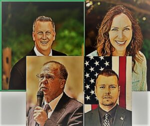 Washington's Lieutenant Governor Race is a serious challenge for Republicans