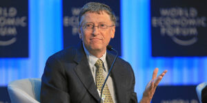 GLOBAL POVERTY ACT IS BACK… IS BILL GATES THE WORLD'S RICHEST USEFUL IDIOT?