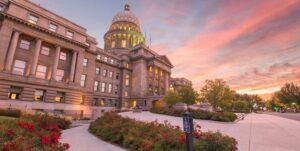 Idahoans: Act today to oppose Covid-19 immunity legislation