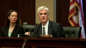 Special session success overshadowed by Senate's failure to end Covid emergency