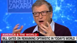 How Bill Gates BoughttheMedia