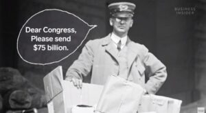Democrats' Cloward-Piven Plan For The Post Office