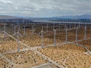 "California reveals the sad reality of ""renewables"""