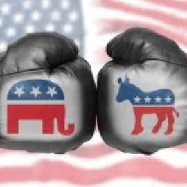 Time for GOP to Deliver Knockout Blow
