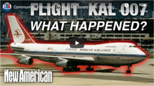 Communists Kidnapped US Rep. McDonald After Shooting Down Airliner: Expert