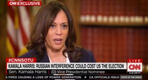 Democrats talk up Russia to mask election sabotage schemes