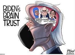 """OCCUPY BIDEN"" The Radical Occupation & Looting of Joe Biden's Brain"
