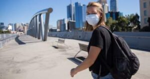 """Is Melbourne's """"Health Dictatorship"""" Our Future? Australian State Goes """"Full Wuhan"""""""
