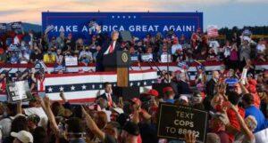 The Establishment Media Campaign To Depress Trump Voters