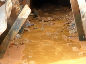 FLASHBACK: Five years ago Obama's EPA blew out the Gold King Mine then betrayed the Navajo Nation