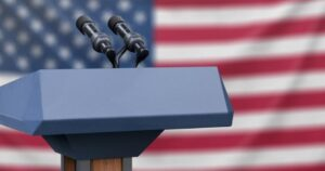 Topics for First Presidential Debate Are Announced