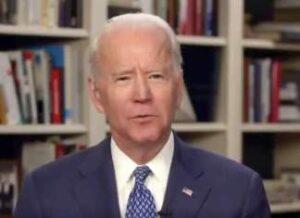 Biden wants to ban rifles after shooter uses a handgun on two sheriffs