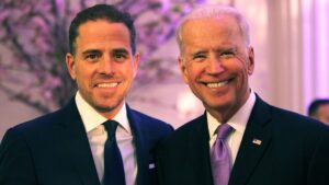 BREAKING: Hunter Biden Received Millions From Wife Of Ex-Moscow Mayor, Paid Suspects Allegedly Tied To Trafficking, Had Contacts With Individuals Linked To Chinese Military, Senate ReportAlleges