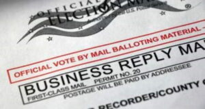 Democrat Operative ADMITS: We've Been Committing MASSIVE Mail-in Vote Fraud for Decades