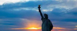 The End of 200+ Years of the US Constitution or the Beginnings of Renewed Liberty?