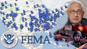 FEMA, FEMA Camps, Martial Law & The Unconstitutional Executive Orders That Are In Place That Threaten The Liberty Of Every Citizen Of The US