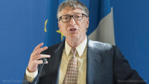 Bill Gates' global agenda and how we can stop the machine and defend our humanity