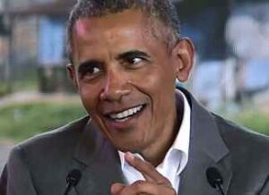 Obama to campaign as a fill in for Joe Biden with all his 'lids'