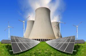Renewables and nuclear: False hopes and unfounded fears