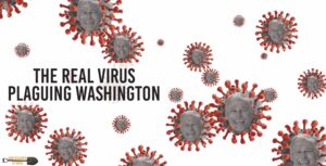 The real virus plaguing us